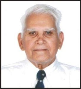COL. BHAGWAN SHUKLA